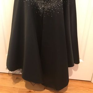 Maggie Sottero Dresses - Black Formal Dress